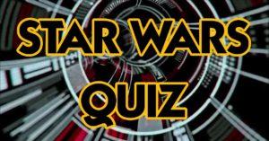 Только истинный фанат «Звездных войн» наберет 10/10 в этом тесте