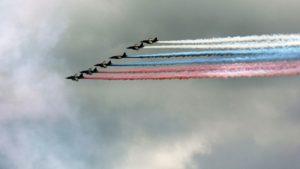 Тест: Разбираетесь ли вы в военной авиации?