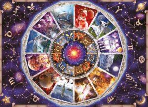 Каков ваш реальный знак зодиака?