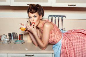 Тест для уверенных в себе домохозяек: Знаешь ли ты правила уборки?