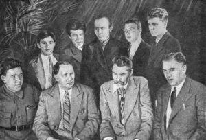 Сможешь ли ты узнать в лицо советских писателей? Увлекательный литературный тест