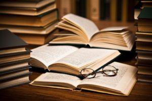 Тест: Сможешь угадать книгу по краткому описанию?