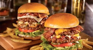 Тест: Что вы знаете о бургерах и фастфуде?