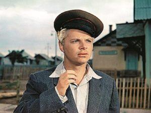 Кинотест по советскому фильму «Иван Бровкин на целине»!