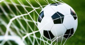 Футбольный тест для настоящих знатоков