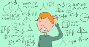 Только 3% населения могут набрать 31/31 в этом тесте по математике!