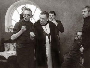 Тест по фильмам Леонида Гайдая: хорошо ли вы помните советские комедии?
