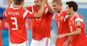 Чего теперь вы ждёте от сборной России?