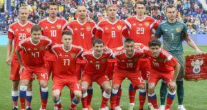 Сборная России готова к чемпионату мира?