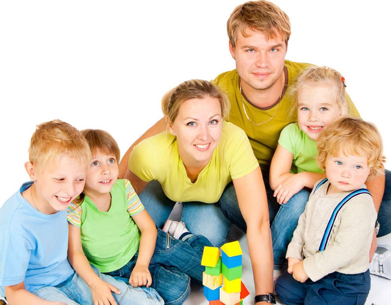 Ребенка в семье картинки