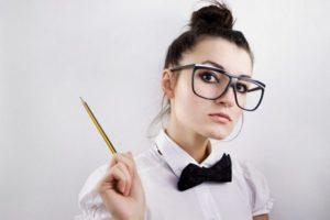 Тест: Знаешь насколько богат твой словарный запас?