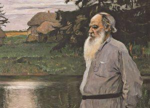 Тест: Хорошо ли ты знаешь Льва Толстого?
