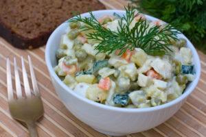 Тест: Знаешь в какой стране изобрели эти блюда?