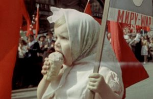 Тест: Что вы знаете об истории России и СССР?