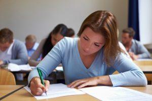 Тест: Хорошим ли ты был учеником?