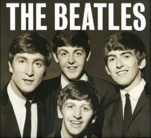 Тест: Насколько хорошо ты помнишь группу Beatles