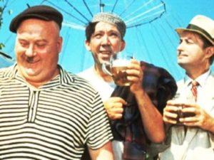 Кинотест: Сможешь вспомнить эти советские комедии?