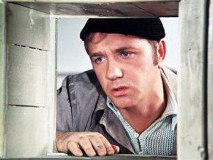 Кинотест: Насколько хорошо вы помните советский фильм «Афоня»?