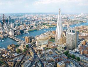 Тест: Насколько хорошо ты помнишь знаменитые здания мира?