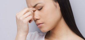 Тест: Обычная головная боль, или мигрень?
