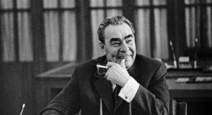Достоин ли ты поцелуя Брежнева? Тест для рожденных в СССР