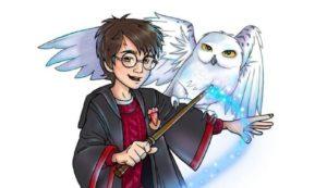 Узнайте, какому персонажу из «Гарри Поттера» соответствует ваш знак зодиака