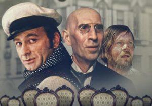 Кинотест: Насколько хорошо ты помнишь советский фильм «Двенадцать стульев»?