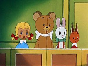 Знаешь ли ты советские мультфильмы? Тест по мультфильмам