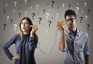 Есть ли у вас проблемы в общении? Психологический тест