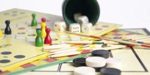 Тест: Какая настольная и интеллектуальная игра вам подойдёт?