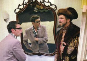 Кинотест: Вы достаточно внимательно  смотрели советские фильмы?