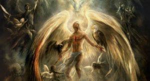 Тест: Какой ангел-хранитель тебя оберегает?