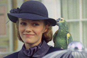 Тест: Насколько хорошо вы помните советский фильм «Мэри Поппинс, до свидания»?