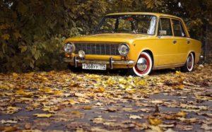 Что ты знаешь из истории автомобилей?