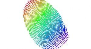 Тест: Что рассказывает о вас отпечаток пальцев?