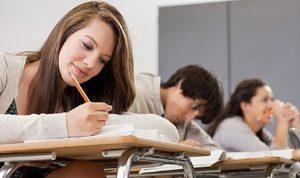 Тест: А вы сможете сдать ЕГЭ по литературе?