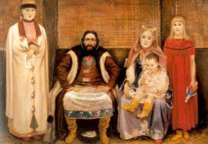 Тест: Жизнь по Домострою: правда или вымысел?