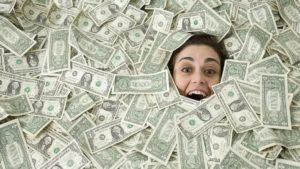 Способен ли ты стать миллионером?