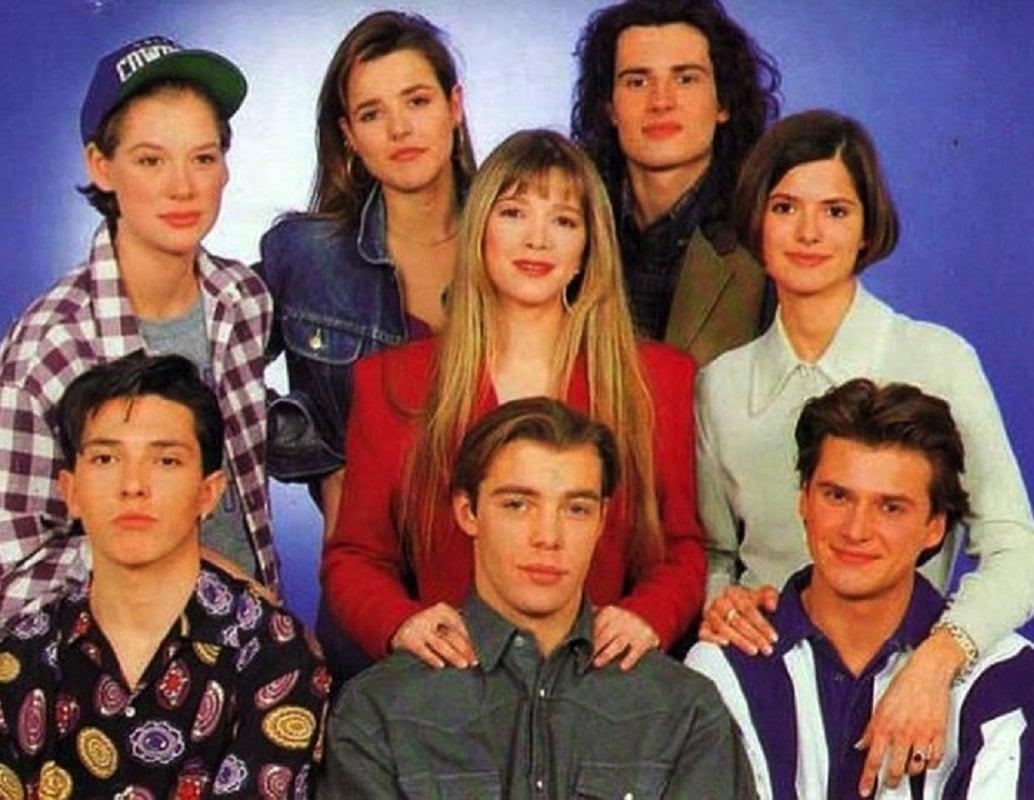 Как хорошо вы помните сериалы 90-х. Тест для знатоков