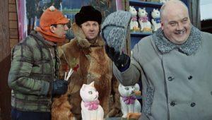 Кинотест: Насколько хорошо вы помните советский фильм «Операция «Ы»?