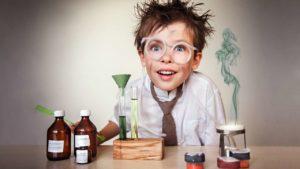 Тест: Какие из этих изобретений cделаны детьми?
