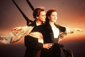 Тест: Хочешь узнать кто ты из фильма Титаник?