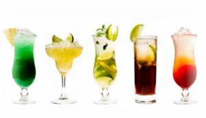 Тест: Определишь рецепт коктейля?