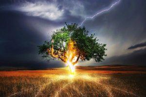 Тест: Какое ты атмосферное явление?