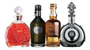 Тест для эрудита: Знаешь самый дорогой алкоголь в мире?