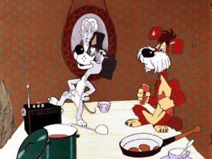 Тест: Как хорошо ты помнишь еду из советских мультиков?
