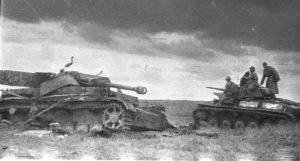 Тест: Помнишь ли ты историю Курской битвы?