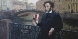 Тест: Вам знакомы дурные привычки писателей-классиков?
