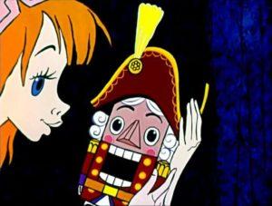 Тест: Хорошо ли вы помните сказку «Щелкунчик»?