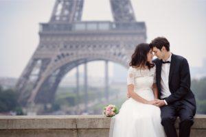 Спланируй свадьбу мечты, и мы скажем, как долго продлится твой брак. Тест для девочек